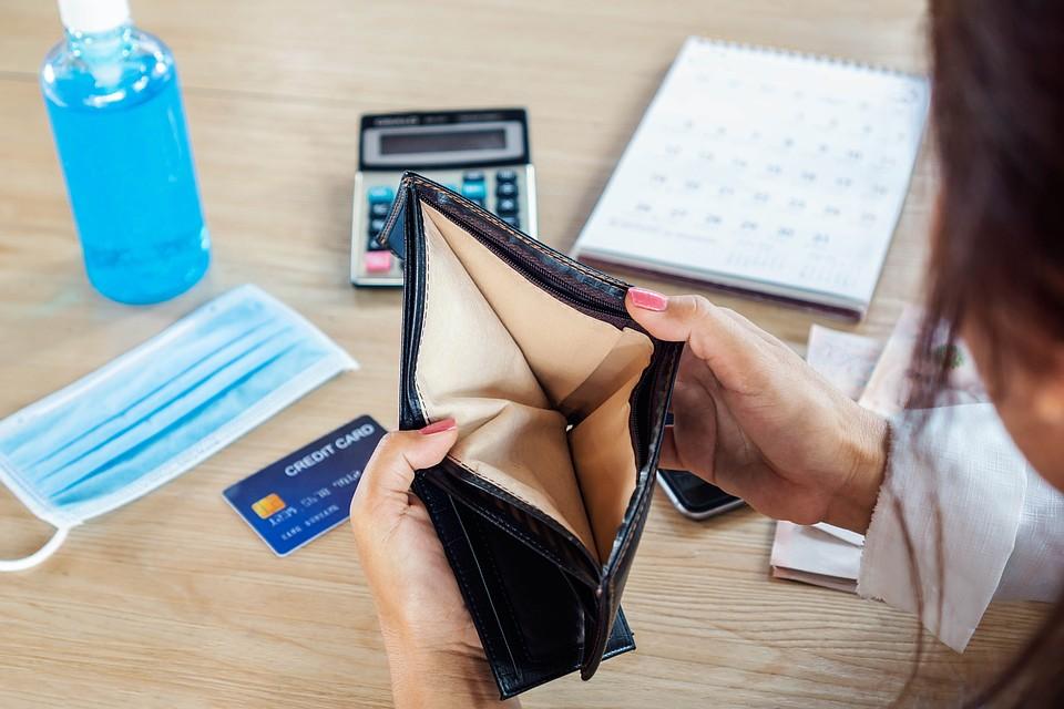 Многие могут не поверить, но исследователи пришли к выводу, что зарплаты в стране, в среднем, растут.