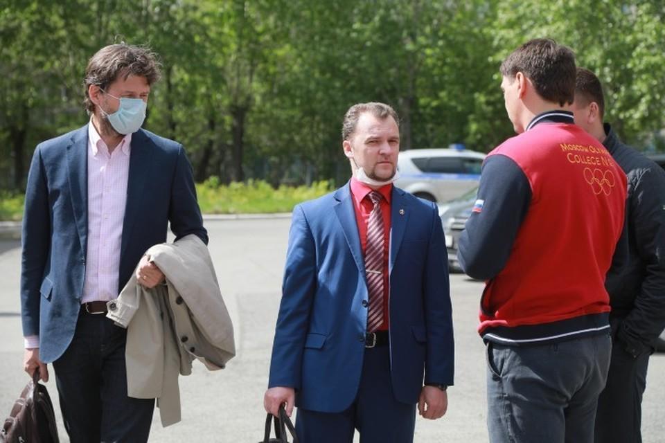 Адвокат Алексей Прохоров сделал громкое заявление