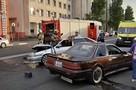 Свадебный кортеж попал в жуткое ДТП на Нижневолжской набережной: есть пострадавшие
