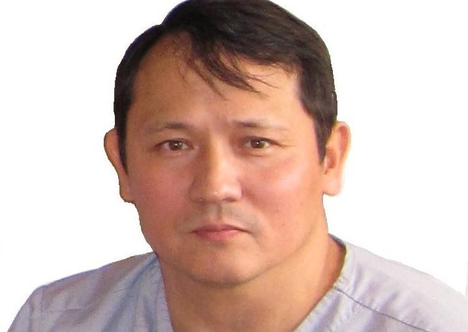 Ергену Копину было всего 43 года.