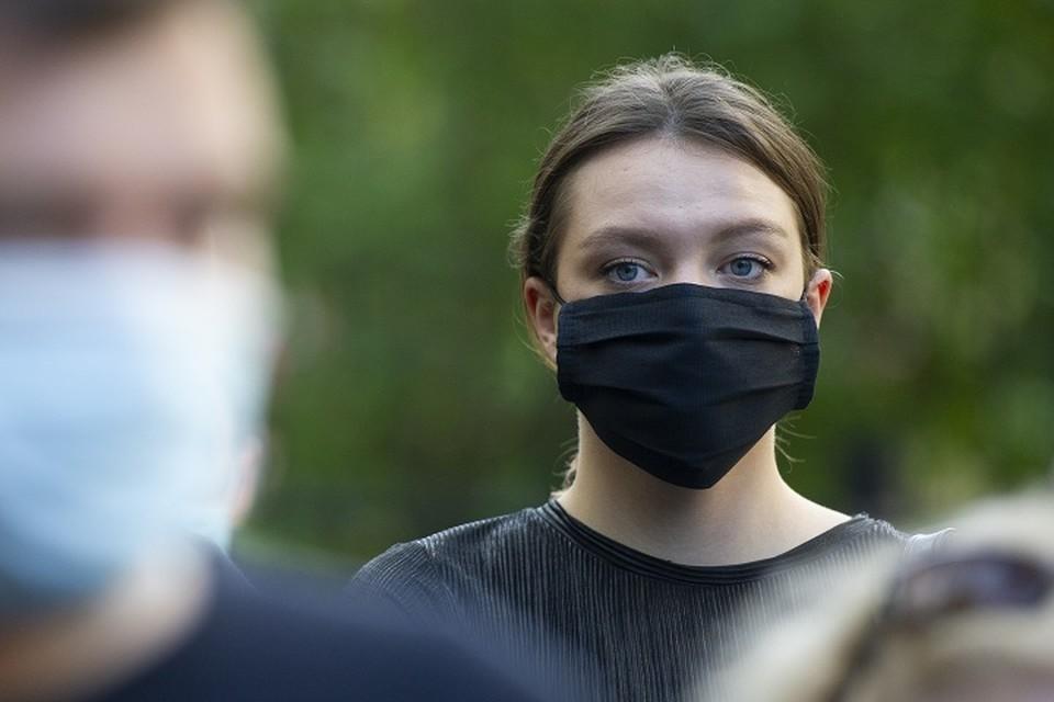 За сутки на Среднем Урале COVID-19 заболели еще 249 уральцев