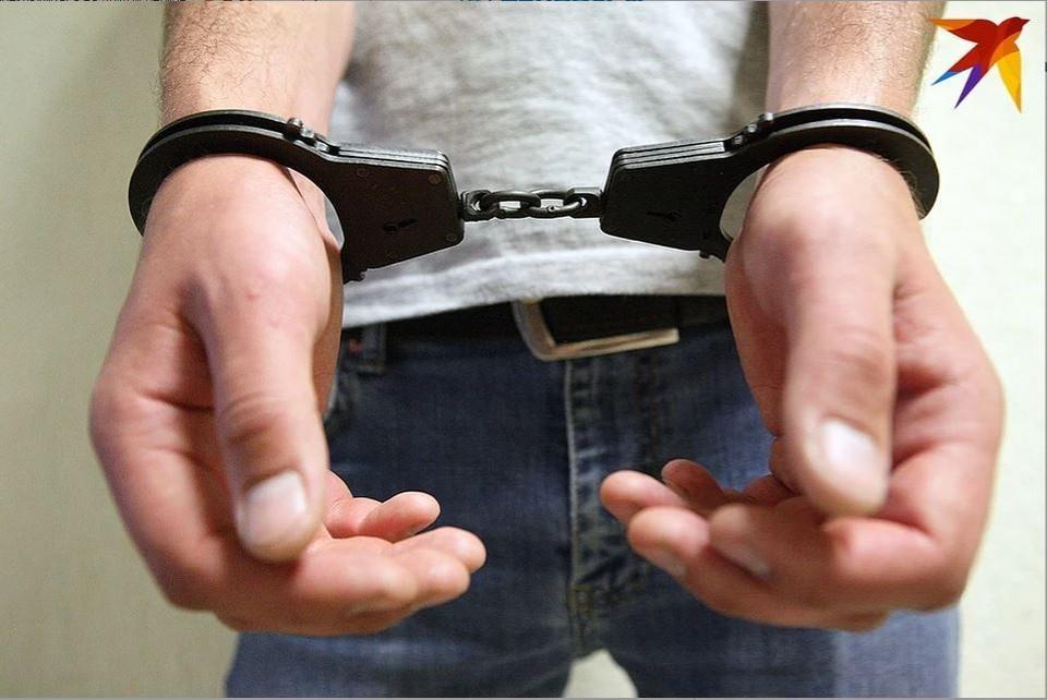 Следователями было возбуждено уголовное дело по статье «Хулиганство»