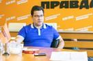 Салават Сагитов: «Хотелось бы учебный год в Башкирии начать в аудиториях, не хватает шума студентов в коридорах»