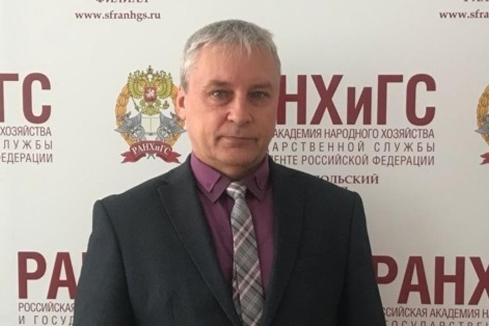 Геннадий Шевченко