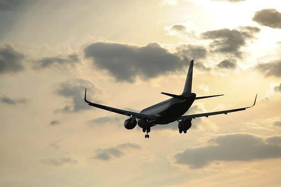 Рейс Москва - Улан-Удэ совершил экстренную посадку в Иркутске из-за закурившего пассажира