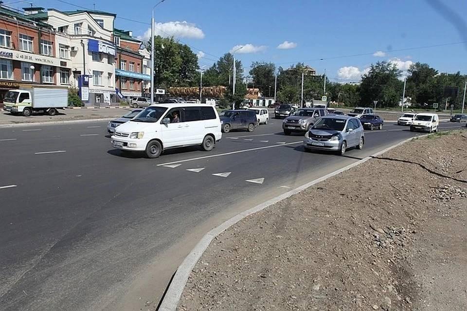 Движение по Ушаковскому мосту в Иркутске откроют 27 июля