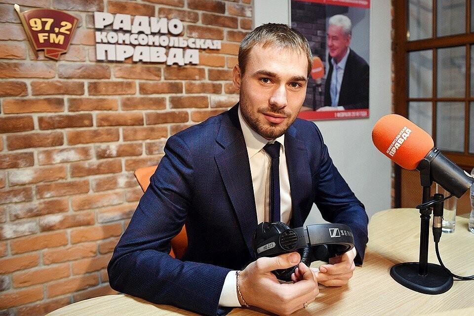 Антон Шипулин и его семья заболели коронавирусом в Сочи