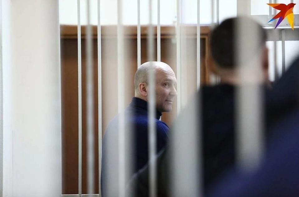 16 фигурантов дела обвиняют в получении и даче взяток во время поставок в Беларусь телекоммуникационного оборудования