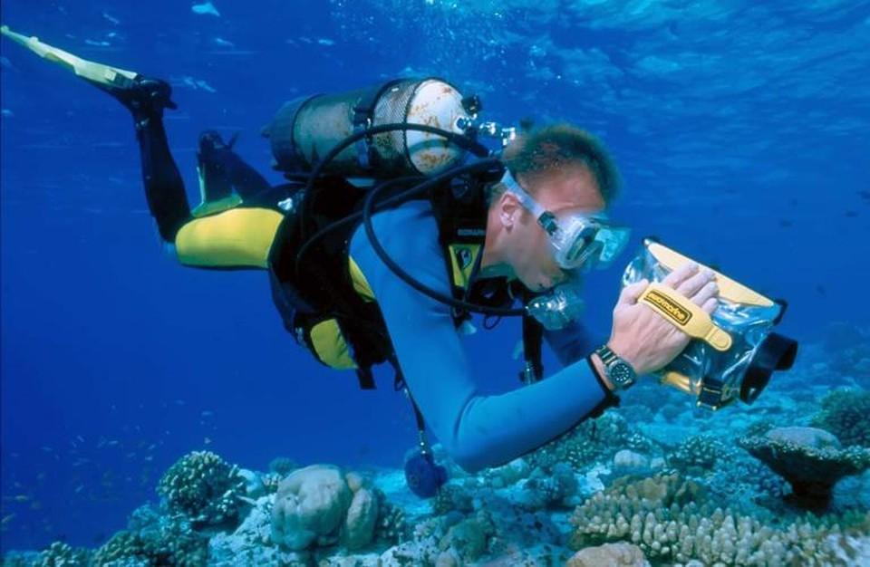 Гидробиологи изучают экосистемы водного мира. Фото: архив «КП»-Севастополь»
