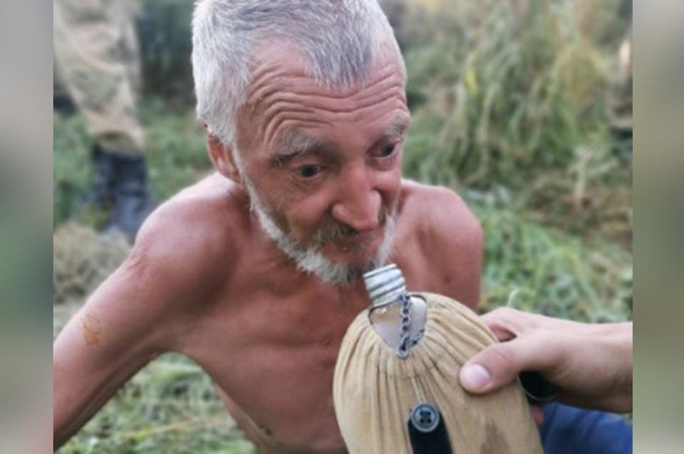 «Шесть дней без еды и воды»: Слепой нижегородец почти неделю блуждал по лесу.