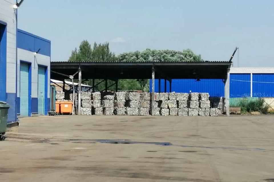 Более 400 миллионов рублей инвестируют в создание сортировочных станций и модернизацию существующих