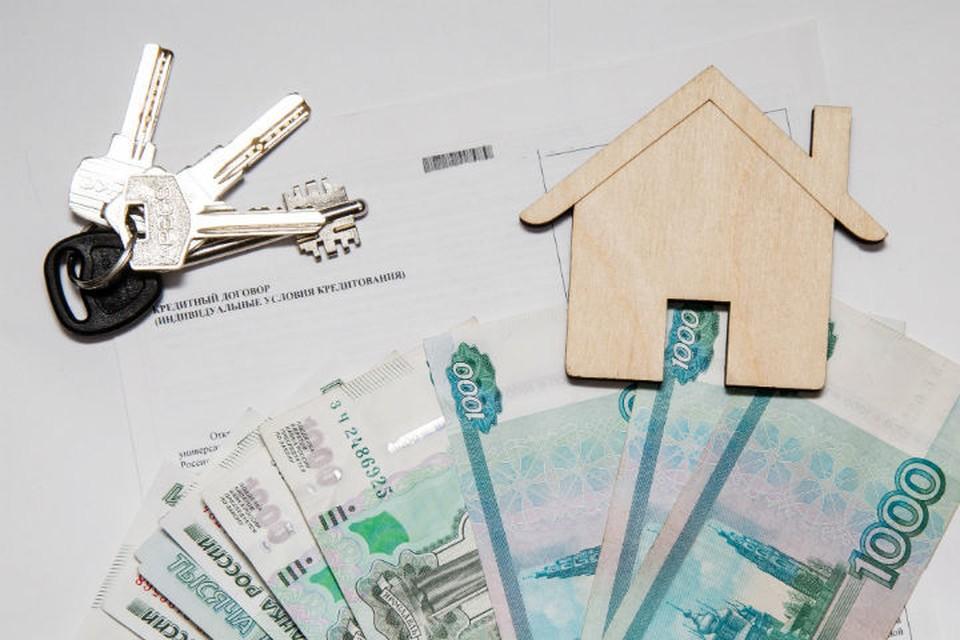 Ярославец выплатил долг по алиментам после того, как не смог продать квартиру