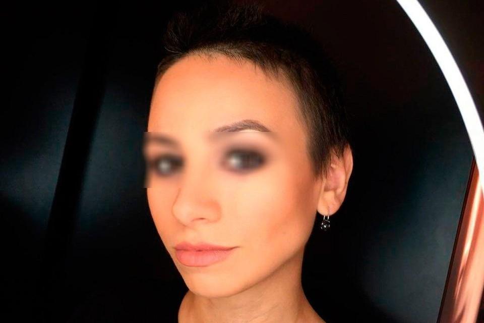 Марина Кохал задержана по делу о смерти мужа, рэпера Энди Картрайта.