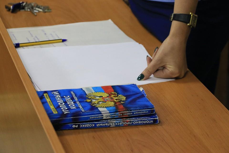 Участнику смертельной драки в Барнауле Михаилу Старцеву предъявили в обвинение