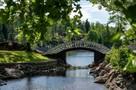 Под стук колес: Лучшие маршруты для путешествия по Ленинградской области на электричке