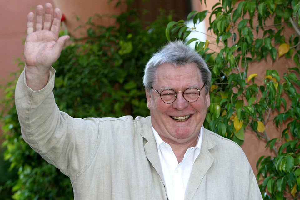Алан Паркер ушел из жизни на 77 году жизни