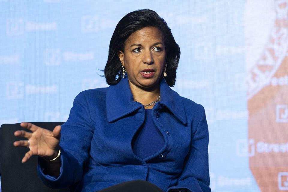 В 2013-2017 годах Райс занимала пост советника президента США по вопросам национальной безопасности, была постпредом США при ООН. Во время второго президентского срока Барака Обамы рассматривалась в качес