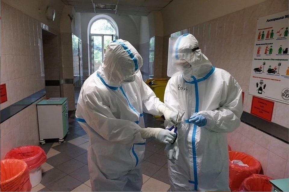 В исследовании также отмечается, что при заражении коронавирусом реакция иммунитета существенно отличается от его поведения при попадании в организм вируса гриппа