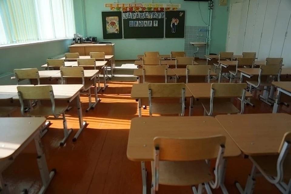 В Новосибирской области около 80 школ могут начать работу в смешанном формате.