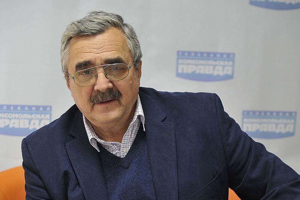 Владимир Жарихин: Заявления Лукашенко о