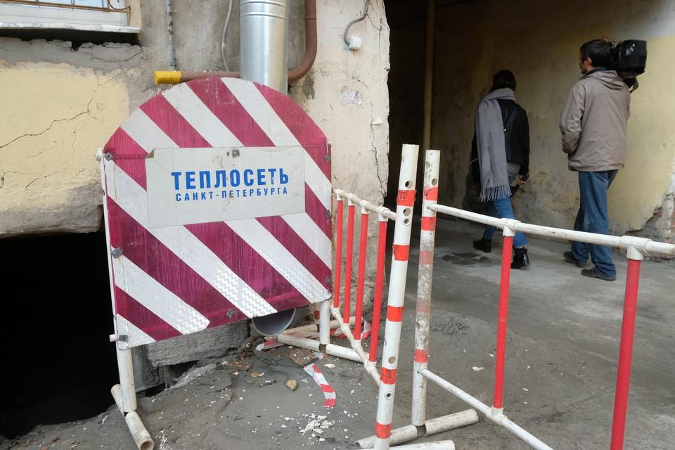 5 августа в Кировском районе Петербурга пройдут гидравлические испытания