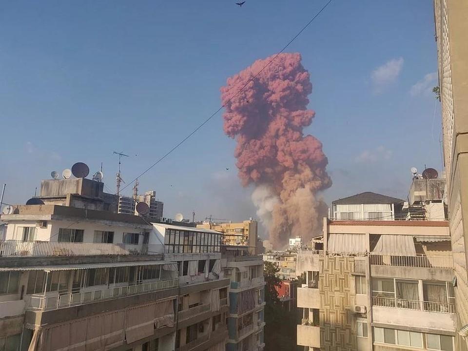 ВОЗ направляет в Бейрут медикаменты для раненых