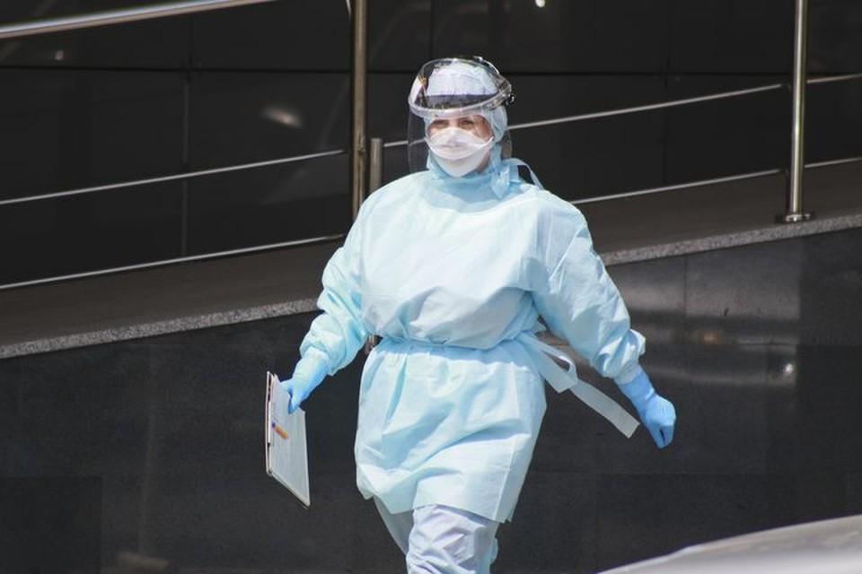 От коронавируса умерла 31-летняя сибирячка. Фото: архив «КП»