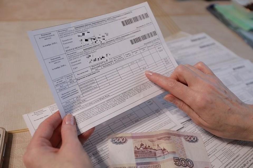 Женщина в открытую заявляет, что не обязана платить за услуги ЖКХ