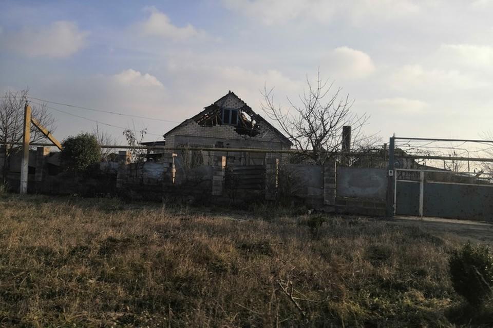 За шесть лет в Донбассе было более 20 перемирий.