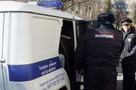 В Чебоксарах женщина вонзила нож в спину полицейского