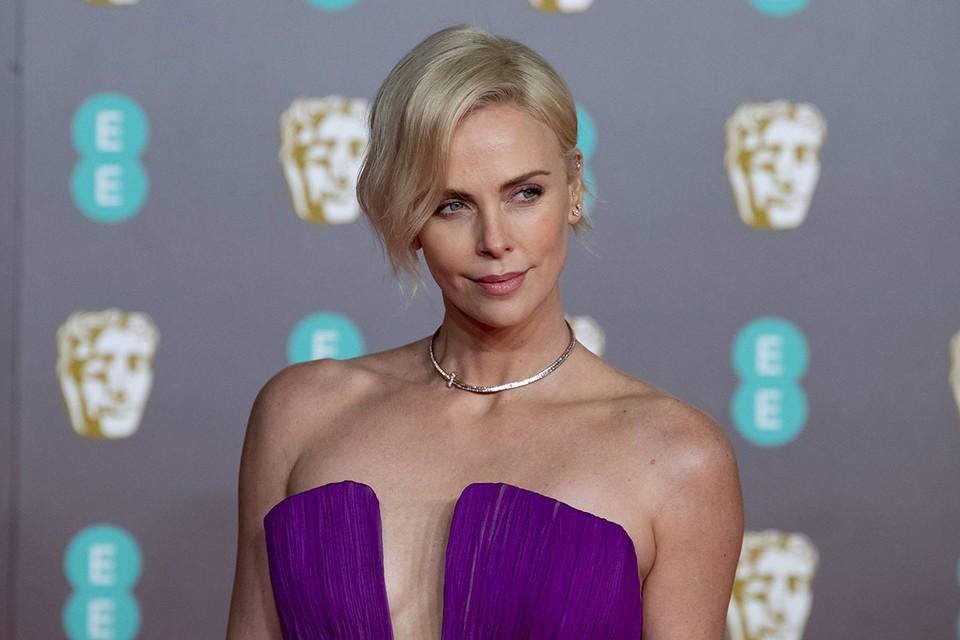 Одной из самых красивых актрис Голливуда исполняется 45 лет