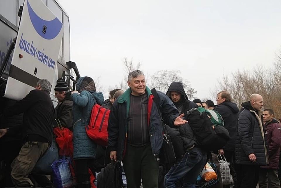 Киев не выполнил свою часть договоренностей о процессуальном очищении лиц, переданных в ходе обменов в декабре прошлого и апреле этого года