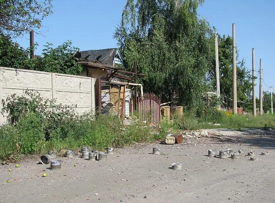 В Донбассе введены дополнительные меры по установлению «режима тишины»