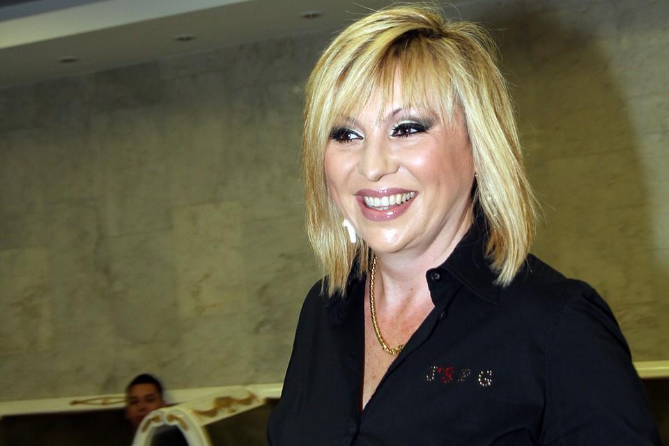 Валентина Легкоступова находится в больнице в тяжелом состоянии