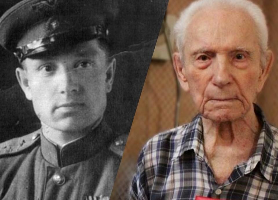 """Александр Моор прокомментировал смерть самого старого тюменца. Фото со странички Александра Моора в """"ВКонтакте""""."""