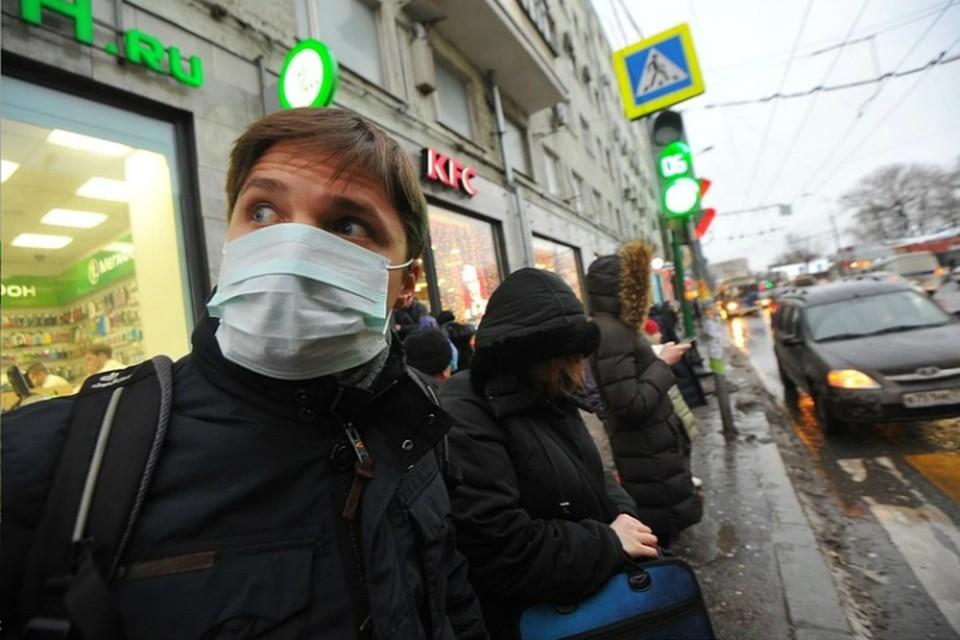 """В Ростове не собираются отменять """"масочный"""" режим, а только ужесточают его"""