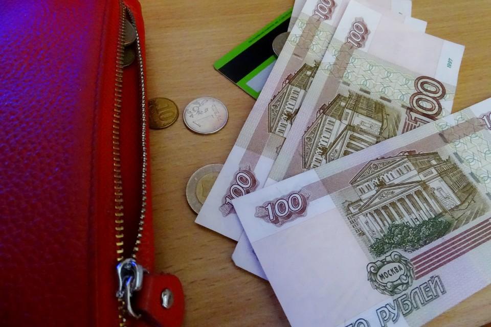 Мошенники сняли с карты липецкого пенсионера 1 млн рублей