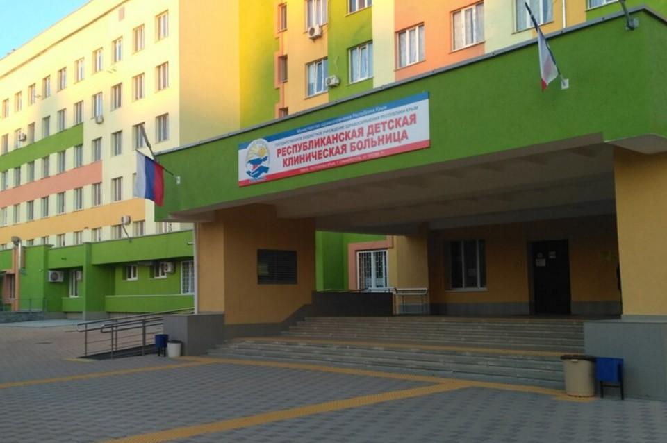 Все случаи covid-19, выявленные в РДКБ, завозные. Фото: yandex.ru
