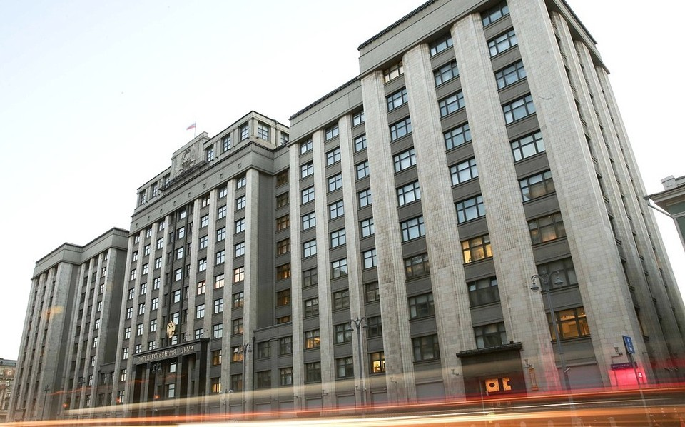 Проверкой двойного гражданство депутатов займутся сотрудники МИД, ФСБ и других ведомств Фото: duma.gov.ru