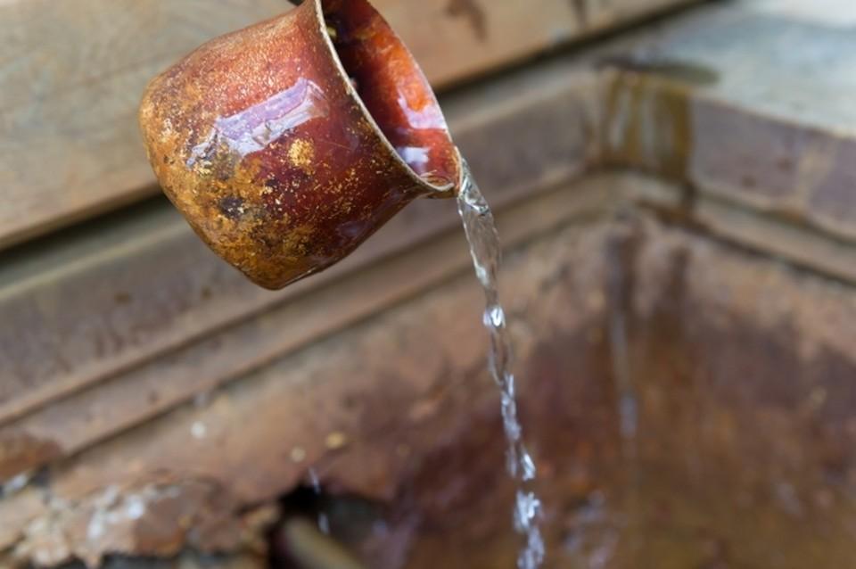 Несоответствие санитарным нормам выявили в 56% проб питьевой воды.