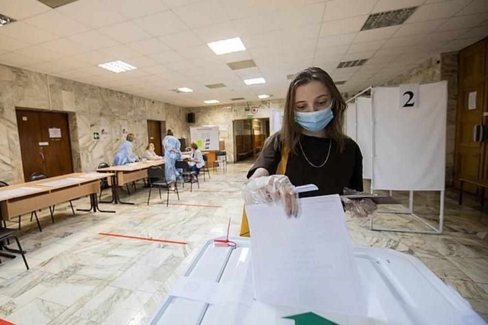 В Челябинской области во время выборов будут соблюдены все меры для недопущения распространения ковида.