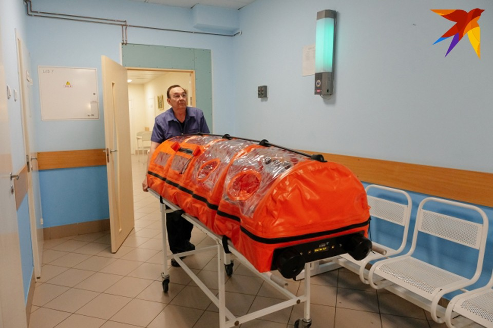 Погибших от коронавируса становится все больше.