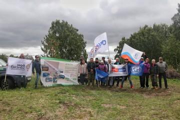 Автопробег «Комсомолки» по востоку Башкирии подошел к концу