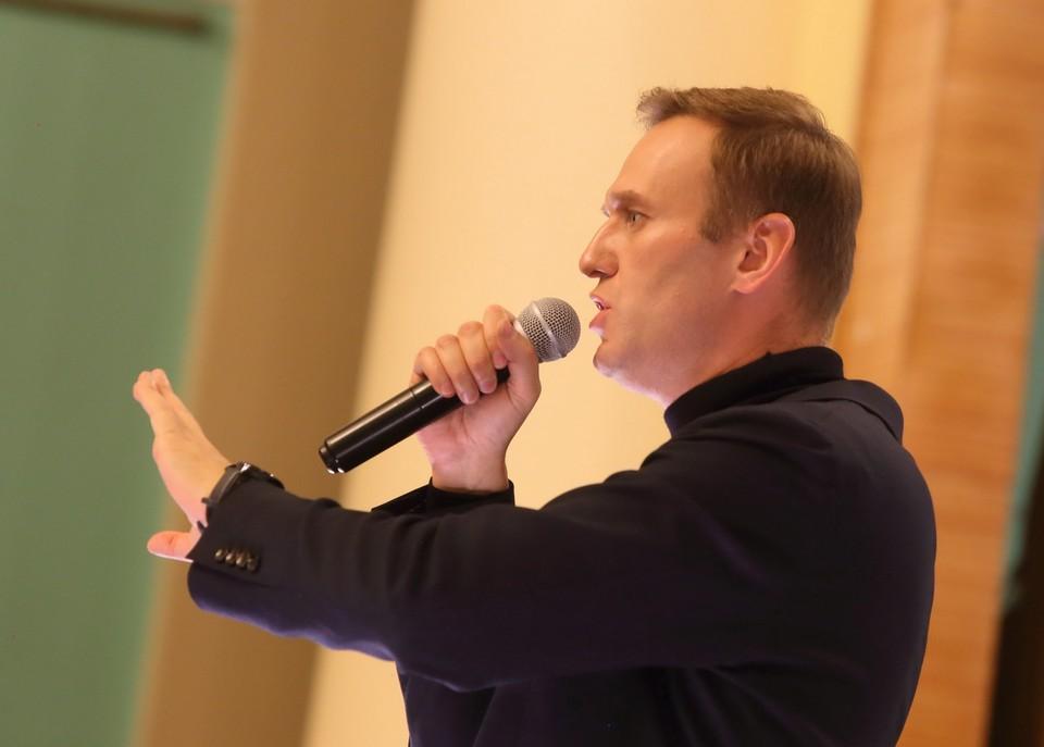Процесс подготовки транспортировки Навального начинается сейчас, займет какое-то время