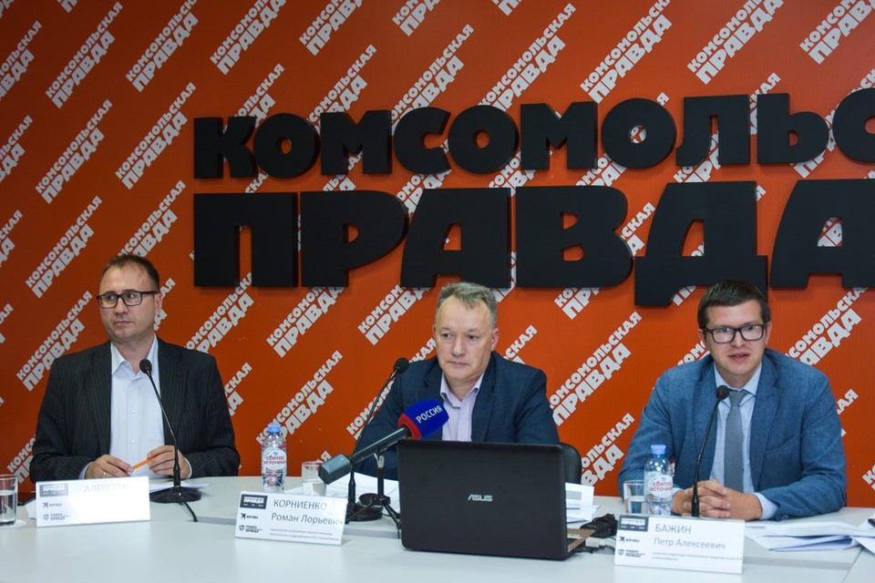 Топ-менеджеры СГК отчитались перед горожанами о подготовке Новосибирска к зиме.