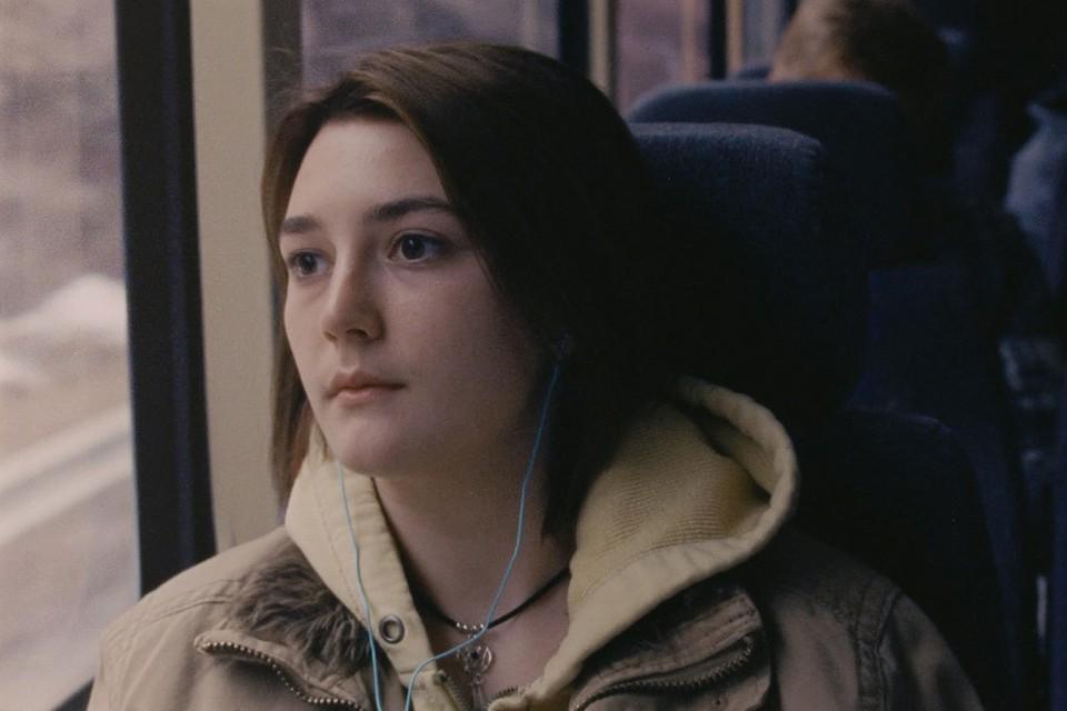 «Никогда редко иногда всегда». Фото: кадр из фильма