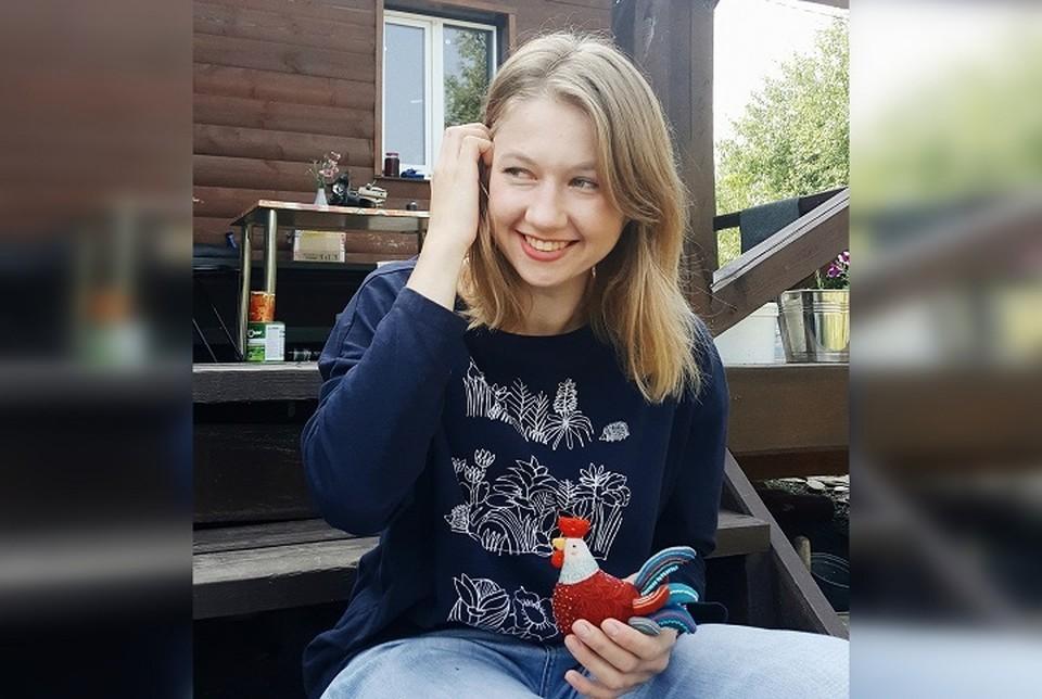 Несмотря на то, что Полина прописана в Екатеринбурге, суд по ее делу пройдет в Курган. Фото: СОЦСЕТИ