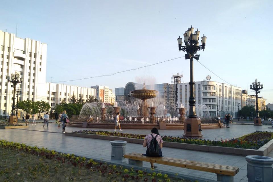 Коронавирус в Хабаровске 2020: последние новости на 27 августа