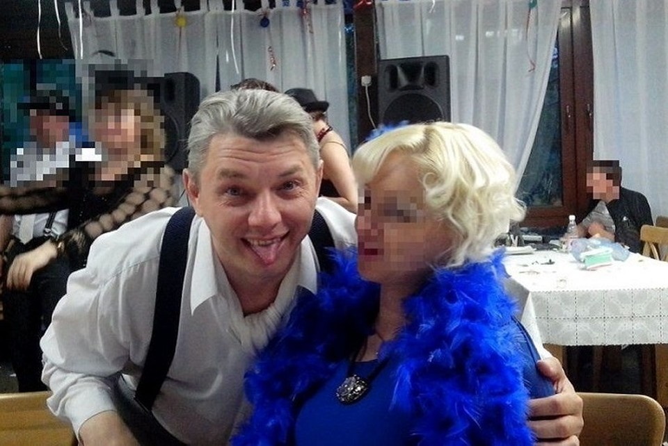 Дмитрию было 48 лет