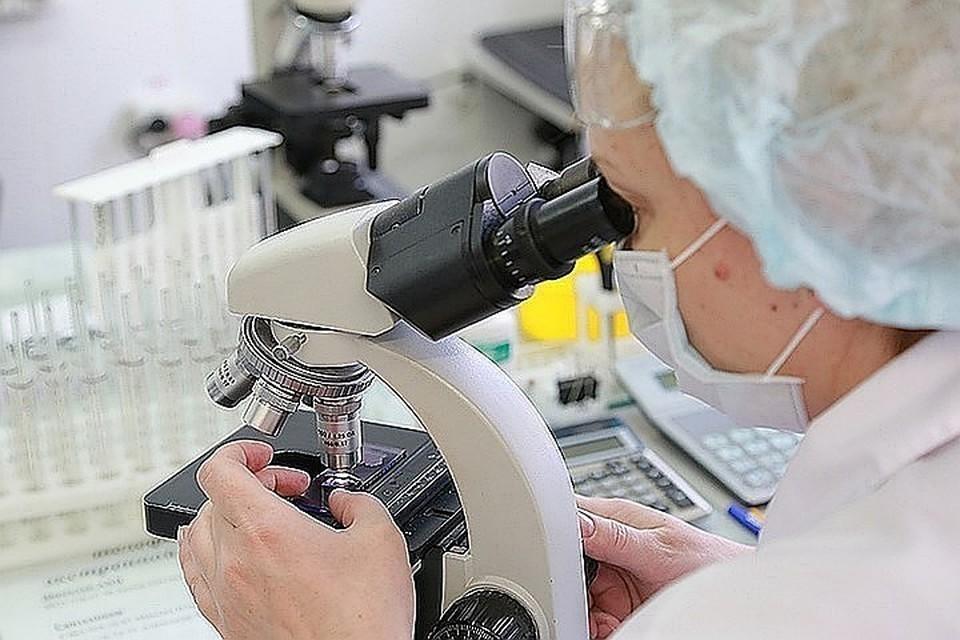 Под санкции США попали разработчики вакцины от коронавируса из России